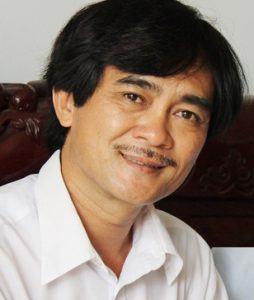 Nhà thơ Phan Hoàng