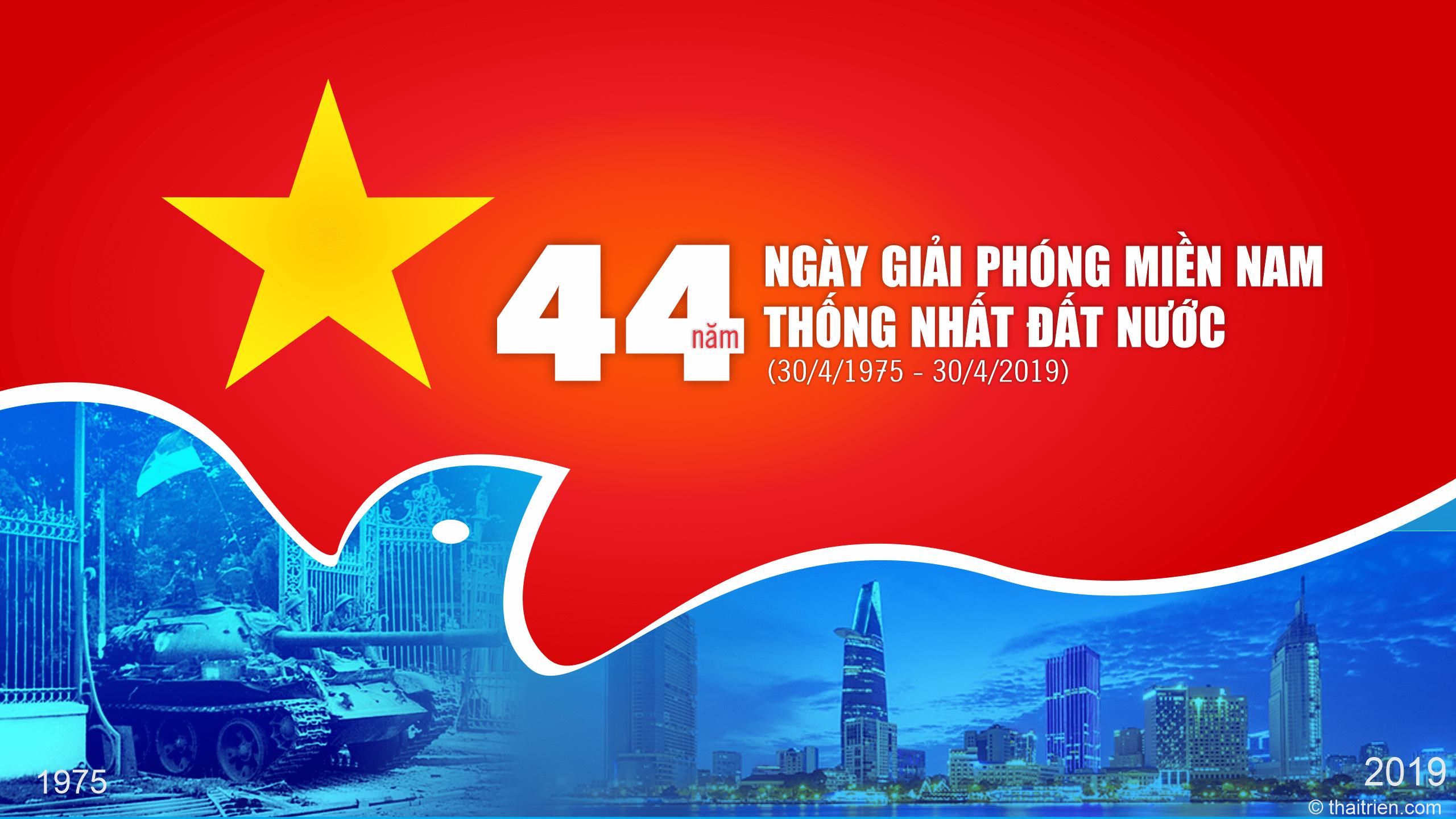 Chao Mừng Ngay Giải Phong Miền Nam 30 4 Trao Vui Nước Mắt Rưng Rưng Hội Nha Văn Thanh Phố Hồ Chi Minh